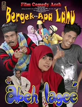 Cover Abeh Lagee