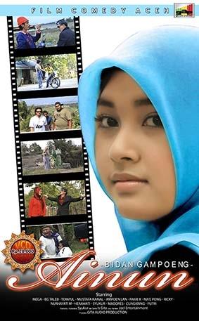 Cover Ainun