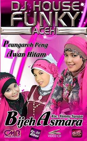 Cover Bijeh Asmara