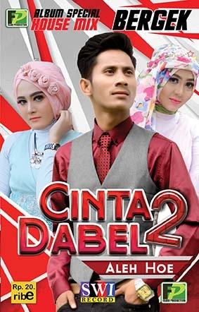 Cover Cinta Dabel 2
