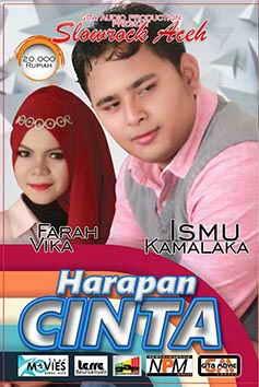 Cover Harapan Cinta