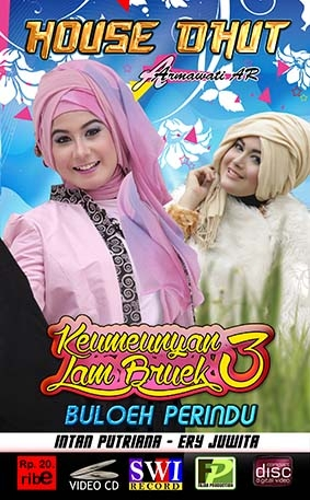 Cover Keumeunyan Lam Bruek 3