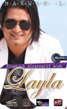 Cover Laila