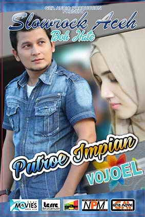 Cover Putroe Impian