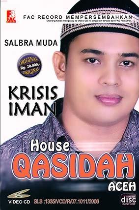 Cover Qasidah Krisis Iman