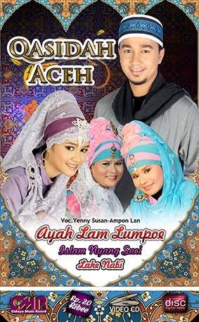 Cover Qasidah MMR