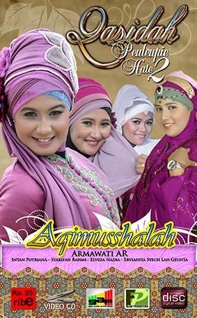 Cover Qasidah Peuleupie Hate 2