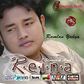 Cover Reina