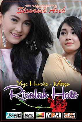 Cover Risalah Hate