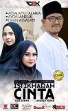 COVER ISTIKHARAH CINTA