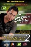 Cover Album Mutiara 2