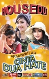 Cover House Cinta Dua Hate