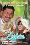 Cover Zakia