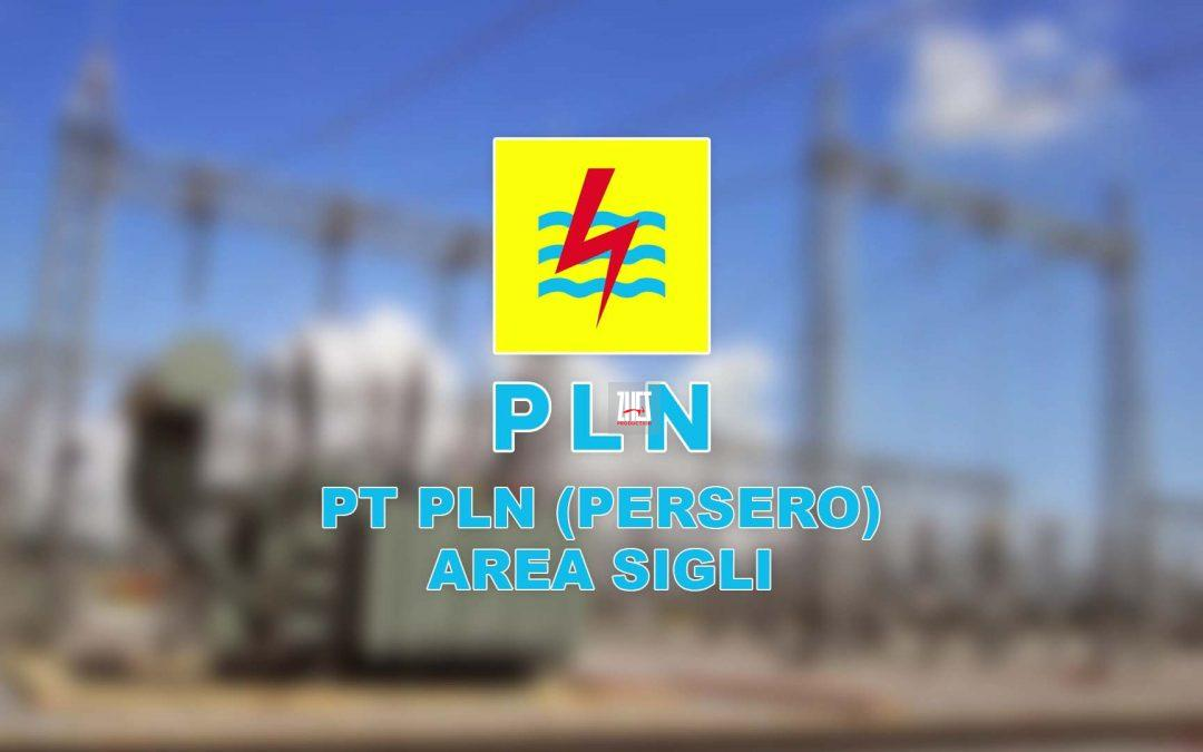 SAFETY INDUCTION – MEETING ROOM PT PLN AREA SIGLI