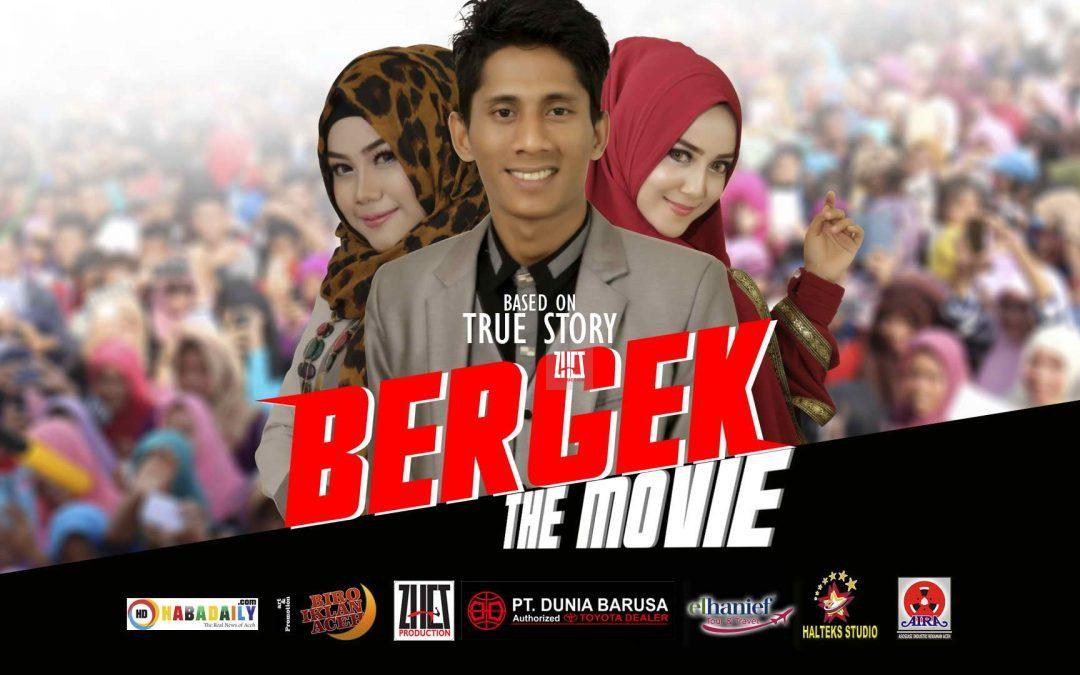Bergek The Movie