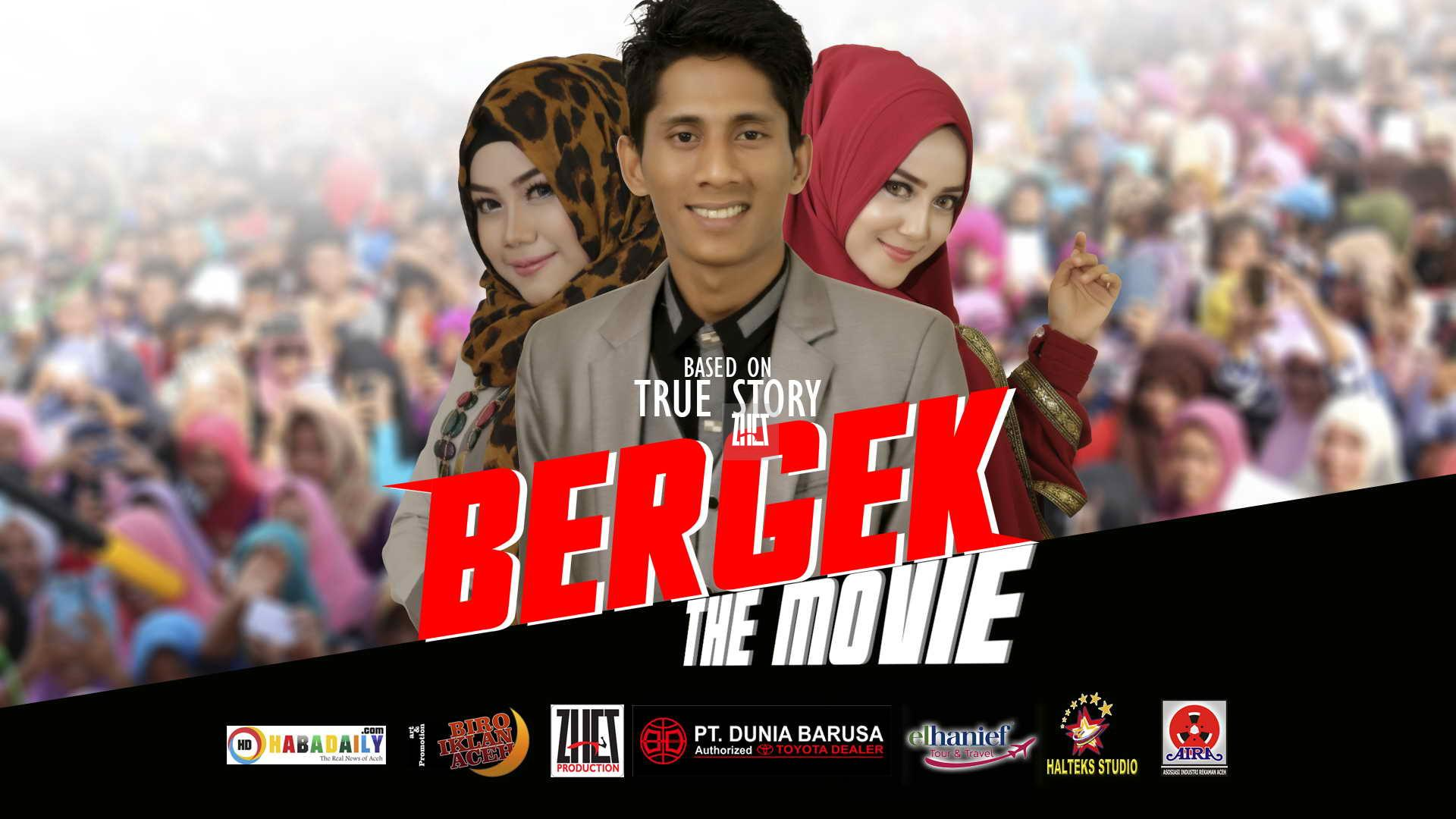 Bergek The Movie