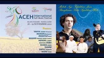 International Sufi Music Festival