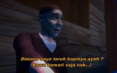 Animator Aceh Menangi Lomba Tingkat Nasional