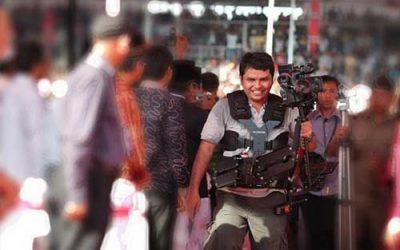 Ini Sosok Dibalik Kesuksesan Artis Aceh